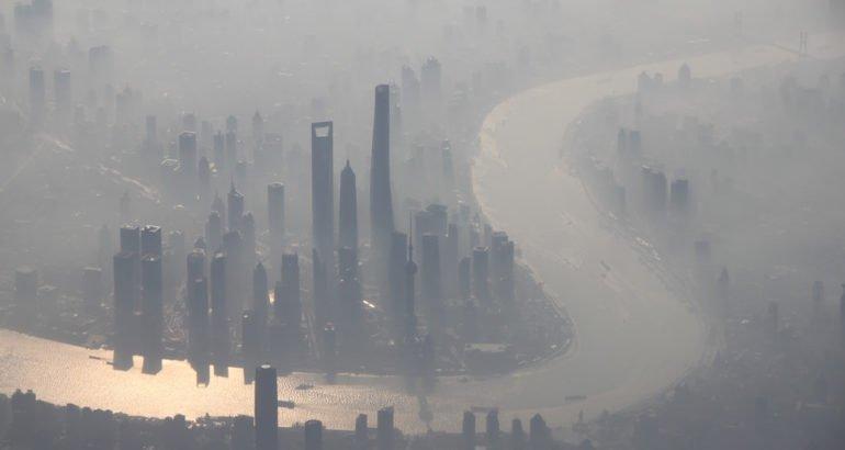 La Chine, le changement climatique et l'autoritarisme environnemental. Mark Beeson