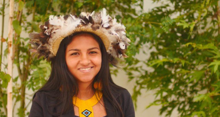 Entretien avec Juma Xipaia du peuple Xipaia.