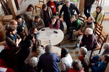 Les jeunes en voie de radicalisation écologique ? Critères d'identification et d'identité.