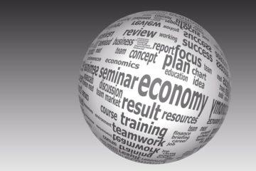 Immatériel, économie et soutenabilité : Et si nous avions tout faux ? Christophe Sempels