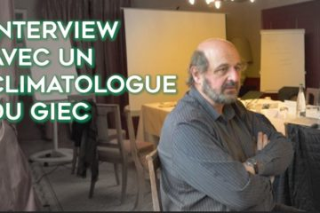 «On a un peu de temps devant nous, mais c'est du temps que l'on gaspille». Interview avec Hervé Letreut, climatologue