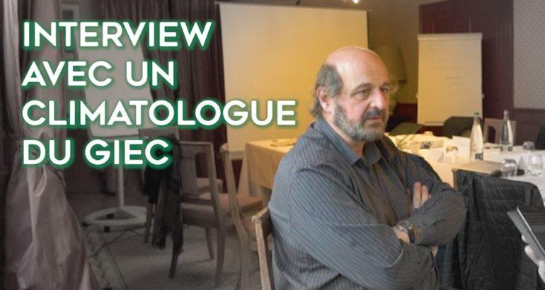 «On a un peu de temps devant nous, mais c'est du temps que l'on gaspille». Interview avec Hervé Letreut, climatologue