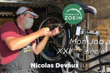 Réparateur de vélos à domicile