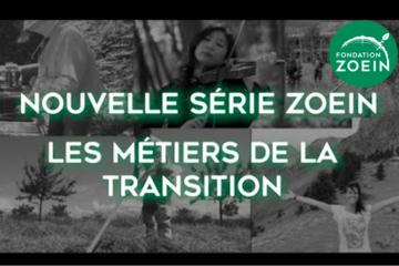 Les métiers de la transition écologique