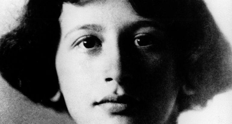 Simone Weil, l'une des sources philosophiques de la pensée écologique